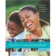 Human Communication with Learning Tools Suite (Student CD-ROMs, Reel Interpersonal & PowerWeb)