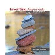 Inventing Arguments