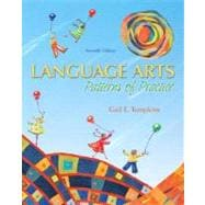 Language Arts Patterns of Practice (with MyEducationLab)