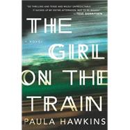 The Girl on the Train 9781410477767R
