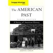 Cengage Advantage Books: The American Past, 9th Edition