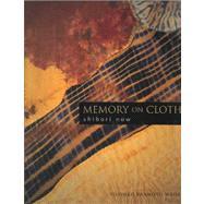 Memory on Cloth Shibori Now