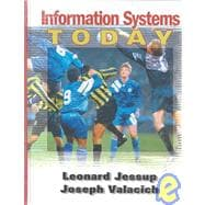 Information Systems Today and Video Package