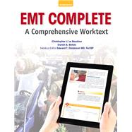 EMT Complete A Comprehensive Worktext