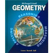 Geometry, Grade 10