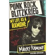 Punk Rock Blitzkrieg 9781451687781R
