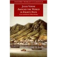 The Extraordinary Journeys: Around the World in Eighty Days
