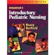 Broadribb's Introductory Pediatric Nursing