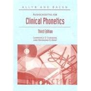 Supplement: Audio Casette Tapes - Clinical Phonetics 3/e