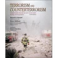 Terrorism and Counterterrorism: Understanding the New Security Environment, Readings and Interpretations