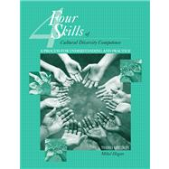 Four Skills of Cultural Diversity Competence : A Process for Understanding and Practice