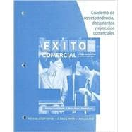 Student Activities Manual for Doyle/Fryer/Cere's xito comercial