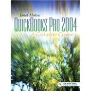 Quickbooks Pro 2004 : Complete Course