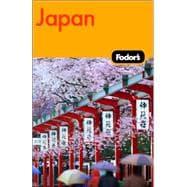 Fodor's Japan, 18th Edition