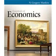 Essentials of Economics, 6th Edition