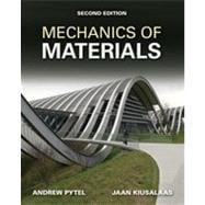 Mechanics of Materials, 2nd Edition