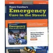 Nancy Caroline's Emergency Care in the Streets (Book with DVD + Access Code)