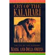 Cry of the Kalahari 9780395647806R