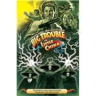 Big Trouble in Little China 2 9781608867806R