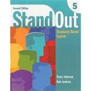 Stand Out 5 Standards-Based English