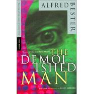 The Demolished Man 9780679767817R