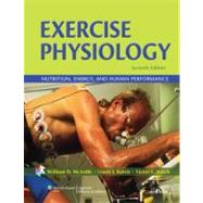 Exercise Physiology : Nutrition, Energy, and Human Performance