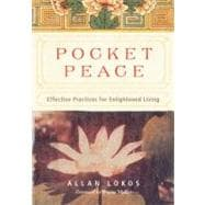Pocket Peace : Effective Practices for Enlightened Living