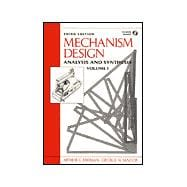 Mechanism Design : Analysis and Synthesis