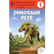 Dinosaur Pets (Level 1)