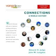 Connections: A World History, Combined Volume, VangoBooks