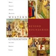 Western Civilization : Beyond Boundaries