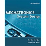 Mechatronics System Design, 2nd Edition