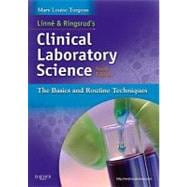 Linne & Ringsrud's Clinical Laboratory Science: The Basics and Routine Techniques