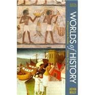 Worlds of History, Volume One: To 1550 : A Comparative Reader
