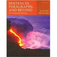 Sentences, Paragraphs and Beyond : With Integrated Readings