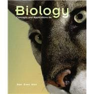 CengageNOW, eBook, Virtual Biology Labs, Personal Tutor with SMARTHINKING, InfoTrac Instant Access Code for Starr/Evers/Starr's Biology: Concepts and Applications