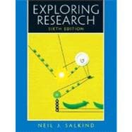 Exploring Research