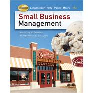 Small Business Management : Launching and Growing Entrepreneurial Ventures (with Printed Access Card)