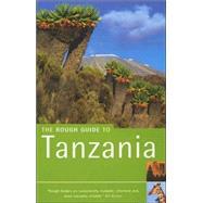 The Rough Guide to Tanzania 1
