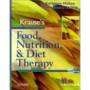 Krause's Food, Nutrition and Diet Therapy