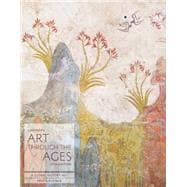 Gardner�s Art through the Ages A Global History, Volume I