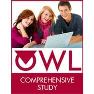 eBook in OWL 6-Month Instant Access Code for Kotz/Treichel/Townsend's Chemistry and Chemical Reactivity