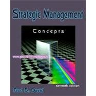 Concept's Strategic Management