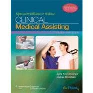 Lippincott Williams & Wilkins' Clinical Medical Assisting
