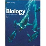 Biology Concepts and Applications (High School Edition), 9e