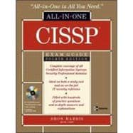CISSP All-In-One Certification Exam Guide