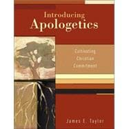 Introducing Apologetics : Cultivating Christian Commitment