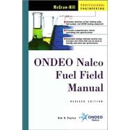 Ondeo Nalco Fuel Field Manual
