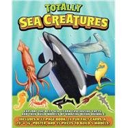 Totally Sea Creatures 9781607107866R
