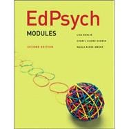 EdPsych : Modules